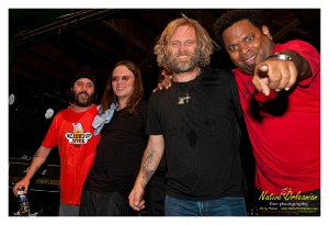 Some pics from the Anders Osborne blowout at Tipitinas Uptown last Saturday with special guest Luther Dickinson.  It