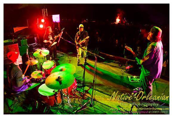 T-Bois Blues Fest 2014