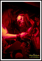 MINISTRY at Tipitinas April 28th 2015