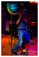 Big Sam's Funky Nation and more on Frenchmen St. 9-21-12
