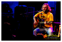 Anders Osborne and Keb Mo at the House of Blues