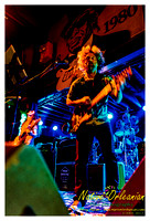 Anders Osborne's 2012 Christmas Spectacular at Tipitinas Night 2