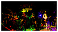 Galactic and Fishbone at Tipitinas Mardi Gras 2013