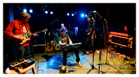 Live Music Panoramic Shots