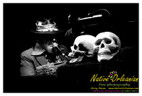 Dr. John and the Night Trippers at Tipitinas 8-16-13