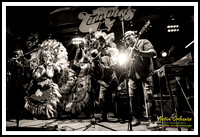 Leo Nocentelli Welcome Home Party Tipitinas 12-17-15