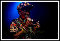 Lee Scratch Perry Tipitinas 81716