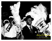 Ray Deter Jazz Funeral Second Line July 21st 2011
