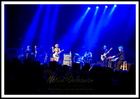 The Revivalists Samantha Fish Orpheum Theatre NOLA 123017