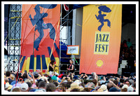 New Orleans Jazz and Heritage Festival 2018
