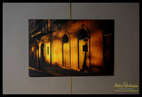SOLD st_peter_street_solstice_2008_24x36_gallery_wrapped_canvas_jm_nofp©