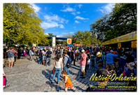 CONGO SQUARE NEW WORLD RHYTHMS FESTIVAL 2014