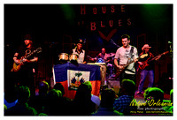 Royal Southern Brotherhood at House of Blues