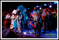 Big Chief Monk Boudreaux Blue Nile 62516