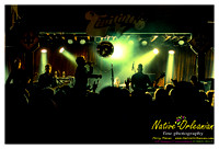 Afghan Whigs and Wussy at Tipitinas 10-19-12