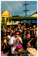 Second Line for Uncle Lionel Batiste July 13th 2012