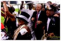7-20-12 Uncle Lionel Post Mahalia Jackson Second Line