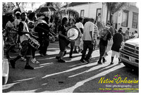 July 16 Second Line for Uncle Lionel Batiste