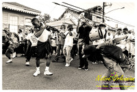 July 17th Uncle Lionel Second Line