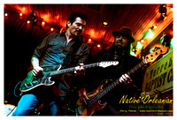 Mike Zito at Chickie Wah Wah 12-20-12