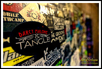 Darcy Malone and the Tangle The Nick Rocks 10-24-15