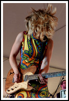 Samantha Fish Hogs for the Cause 32418