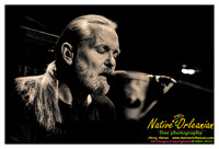 Greg Allman NYE at HOB New Orleans 12-31-12