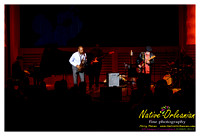Memorial Tribute Bob French  at the Ellis Marsalis Center NOLA 12-4-12