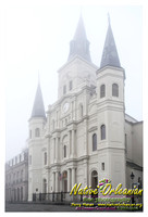 New Orleans Scenes