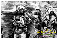Super Sunday 2014 with Big Chief Monk Boudreaux