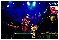 Dr. John and the Lower 911 HOB 12-29-12