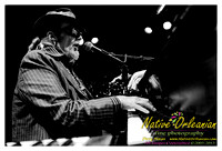Dr. John at Tipitinas 4-27-13